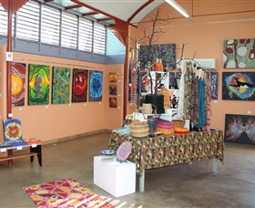 Dunghutti Ngaku Aboriginal Art Gallery - Accommodation Mt Buller