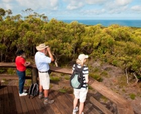 Naree Budjong Djara National Park - Accommodation Mt Buller