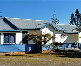 Yamba Museum  - Accommodation Mt Buller