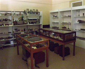 Camden Haven Historical Society Museum - Accommodation Mt Buller