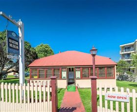 Mid North Coast Maritime Museum - Accommodation Mt Buller
