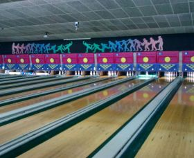 Ballina Ten Pin Bowl - Accommodation Mt Buller