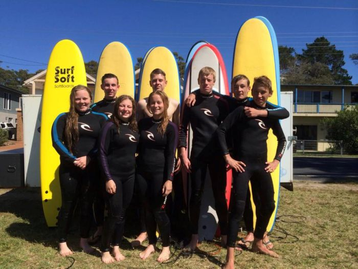 Broulee Surf School - Accommodation Mt Buller