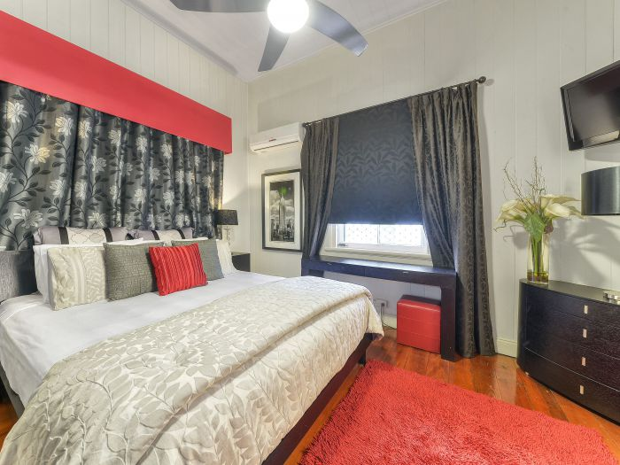 One Thornbury Boutique Bed and Breakfast - Accommodation Mt Buller