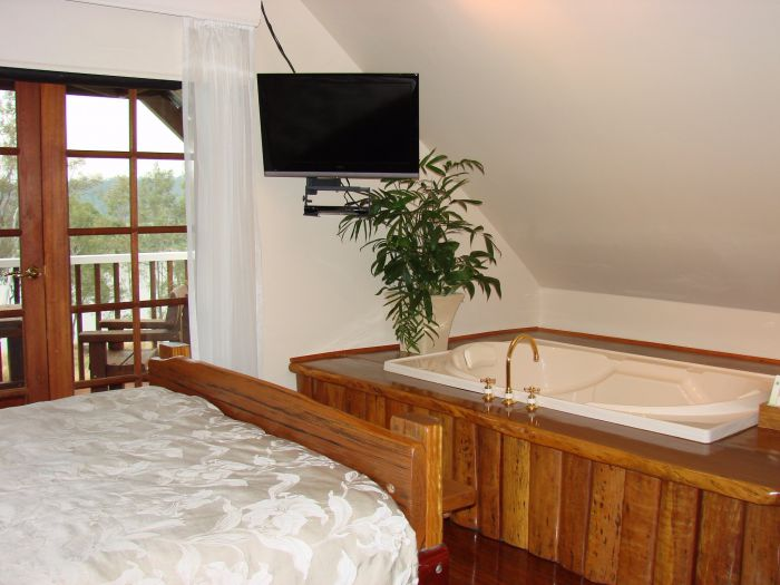 Clarence River Bed and Breakfast - Accommodation Mt Buller