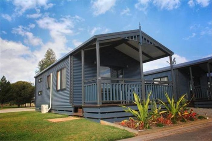 BIG4 Swan Hill - Accommodation Mt Buller
