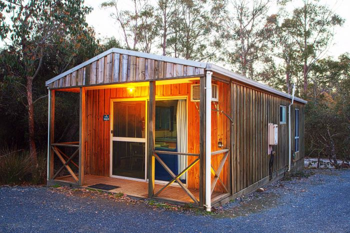 Discovery Parks - Cradle Mountain - Accommodation Mt Buller