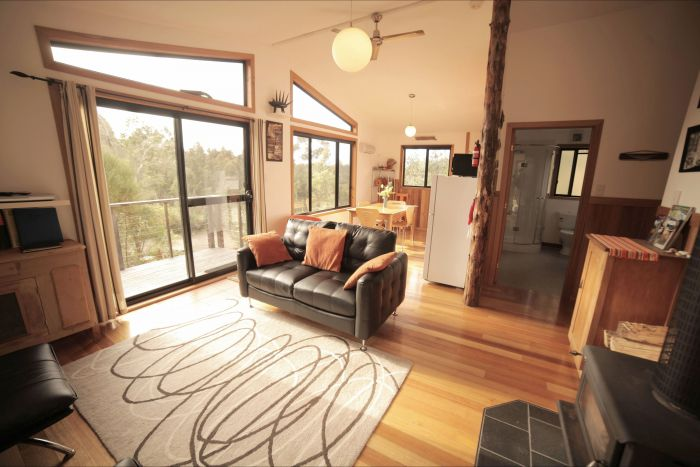 Southern Forest Accommodation - Accommodation Mt Buller