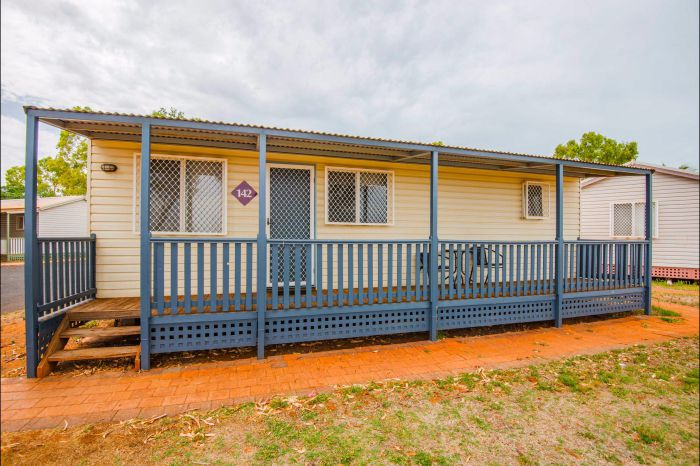 Discovery Parks - Port Hedland - Accommodation Mt Buller