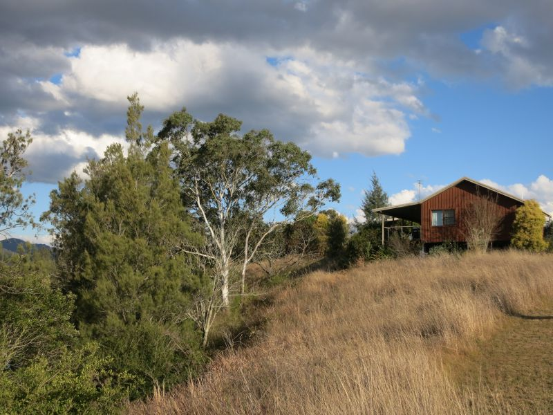 Barrington Hideaway - Accommodation Mt Buller