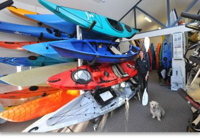 Skee Kayak Centre