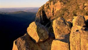 Booroomba Rocks - Accommodation Mt Buller