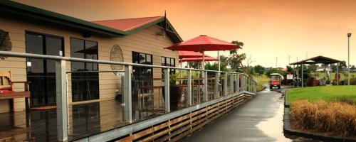 Thornys Putt-Putt - Accommodation Mt Buller