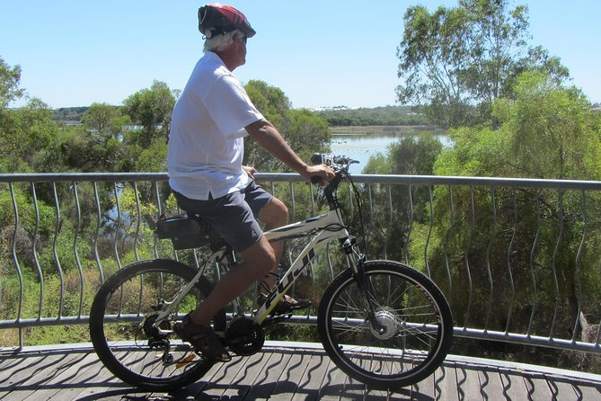 Perth Electric Bike Tours