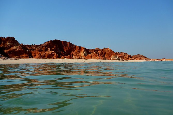 Explore Cape Leveque and Aboriginal Communities from Broome with Optional Scenic Flight - Accommodation Mt Buller