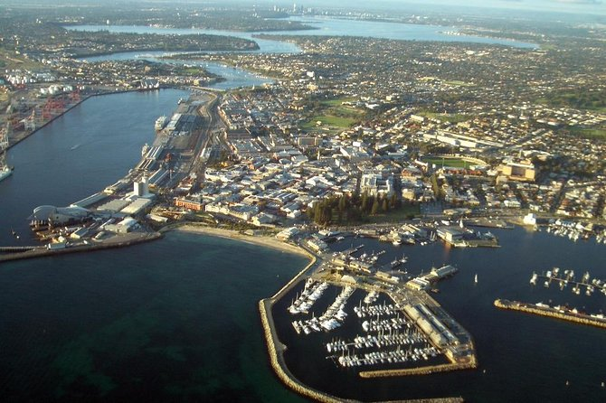 Fremantle Self-Guided Audio Tour