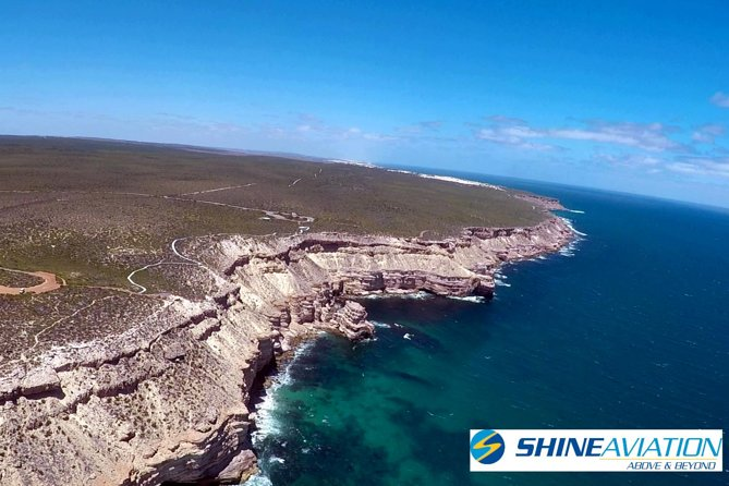 Murchison Gorges Kalbarri Pink Lake Abrolhos Full Day Fly and Flipper