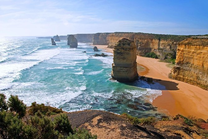 Great Ocean Road Small-Group Ecotour from Melbourne