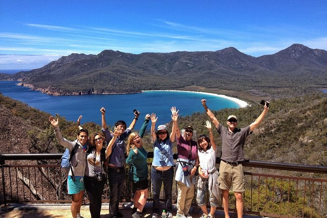 Wineglass Bay and Freycinet National Park Active Day Trip from Hobart - Accommodation Mt Buller