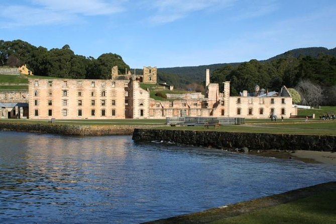 Small-Group Tasmania Convict Trail and Port Arthur Day Trip from Hobart - Accommodation Mt Buller