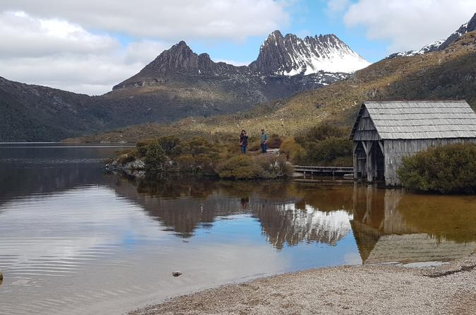 Small-Group Cradle Mountain Day Tour from Devonport Ulverstone or Burnie - Accommodation Mt Buller
