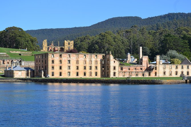 Port Arthur Richmond and Tasman Peninsula Day Trip from Hobart - Accommodation Mt Buller