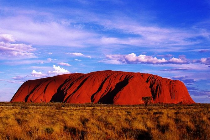 Uluru and Kata Tjuta Experience with BBQ Dinner - Accommodation Mt Buller