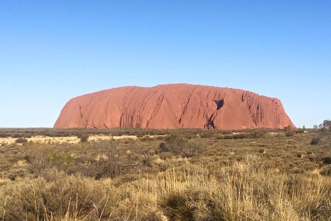 Highlights of Uluru Including Sunrise and Breakfast - Accommodation Mt Buller