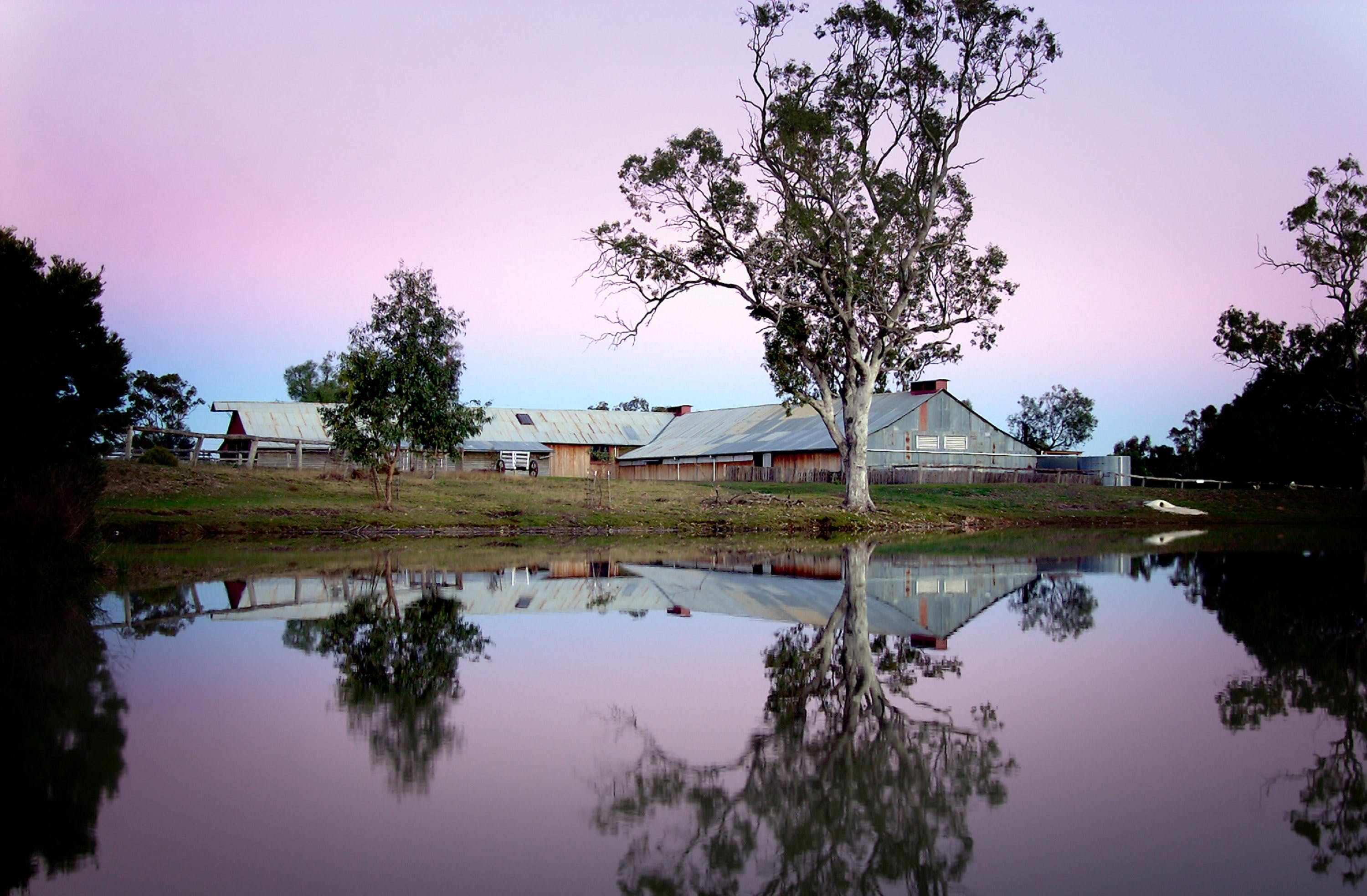 Jondaryan - Accommodation Mt Buller