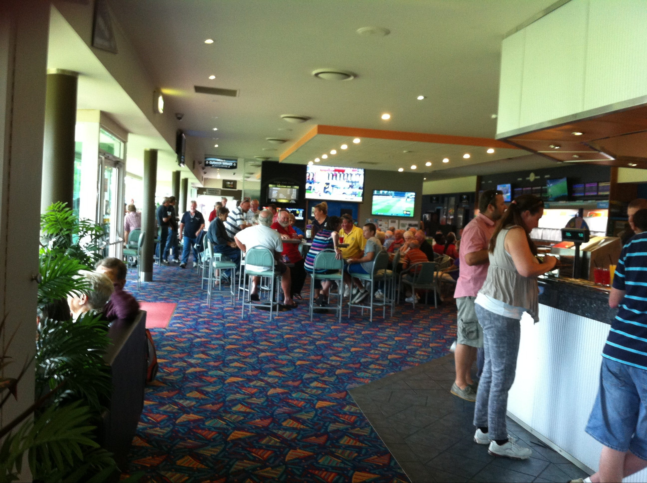 Moruya Bowling and Recreation Club - Accommodation Mt Buller