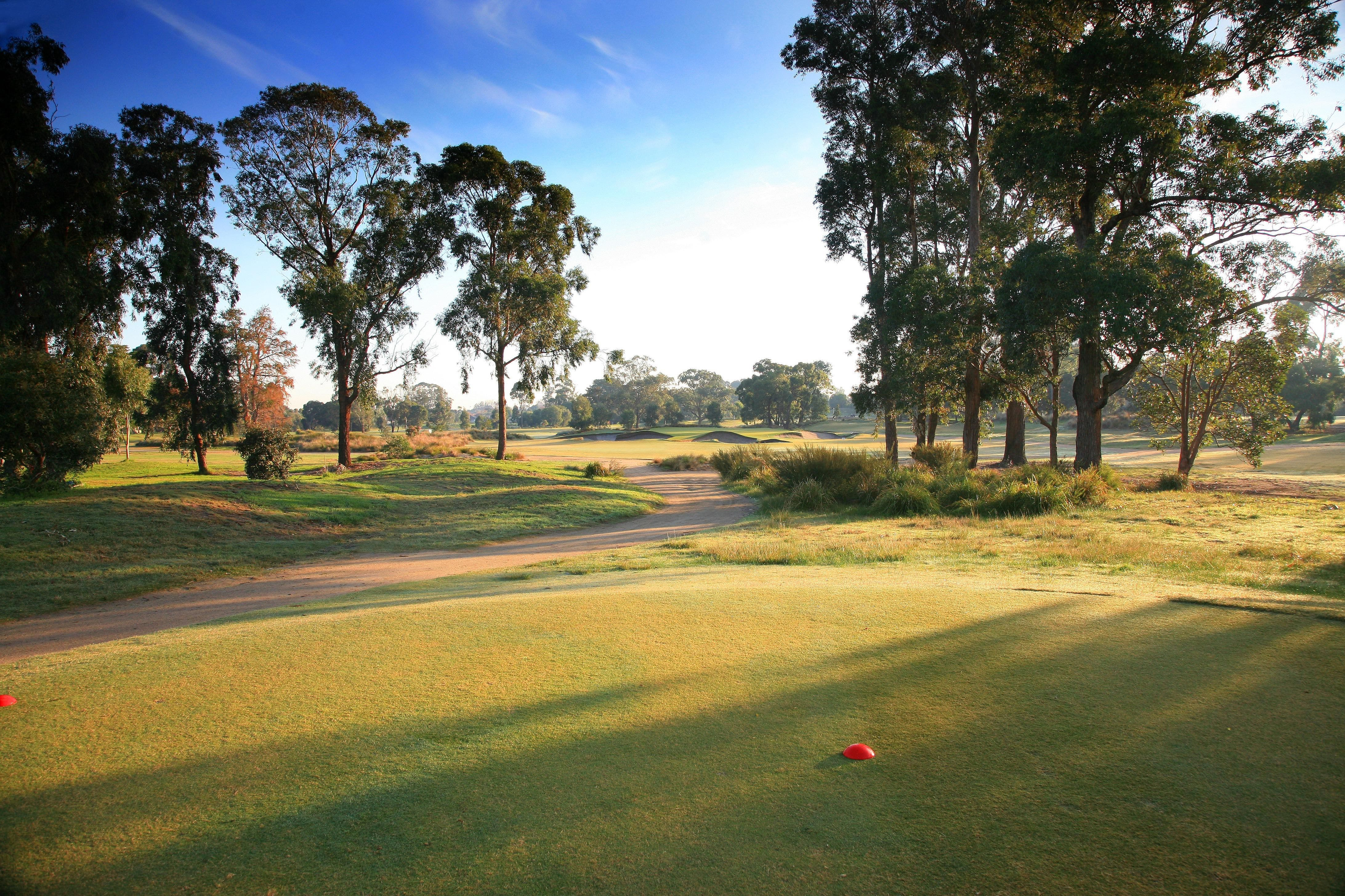 Huntingdale Golf Club - Accommodation Mt Buller