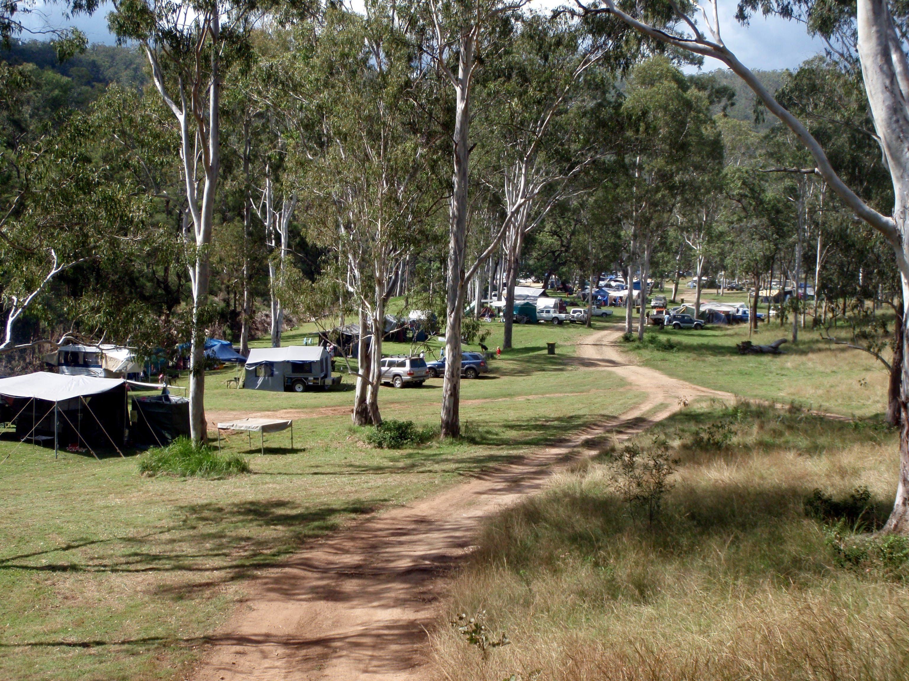 Landcruiser Mountain Park - Accommodation Mt Buller