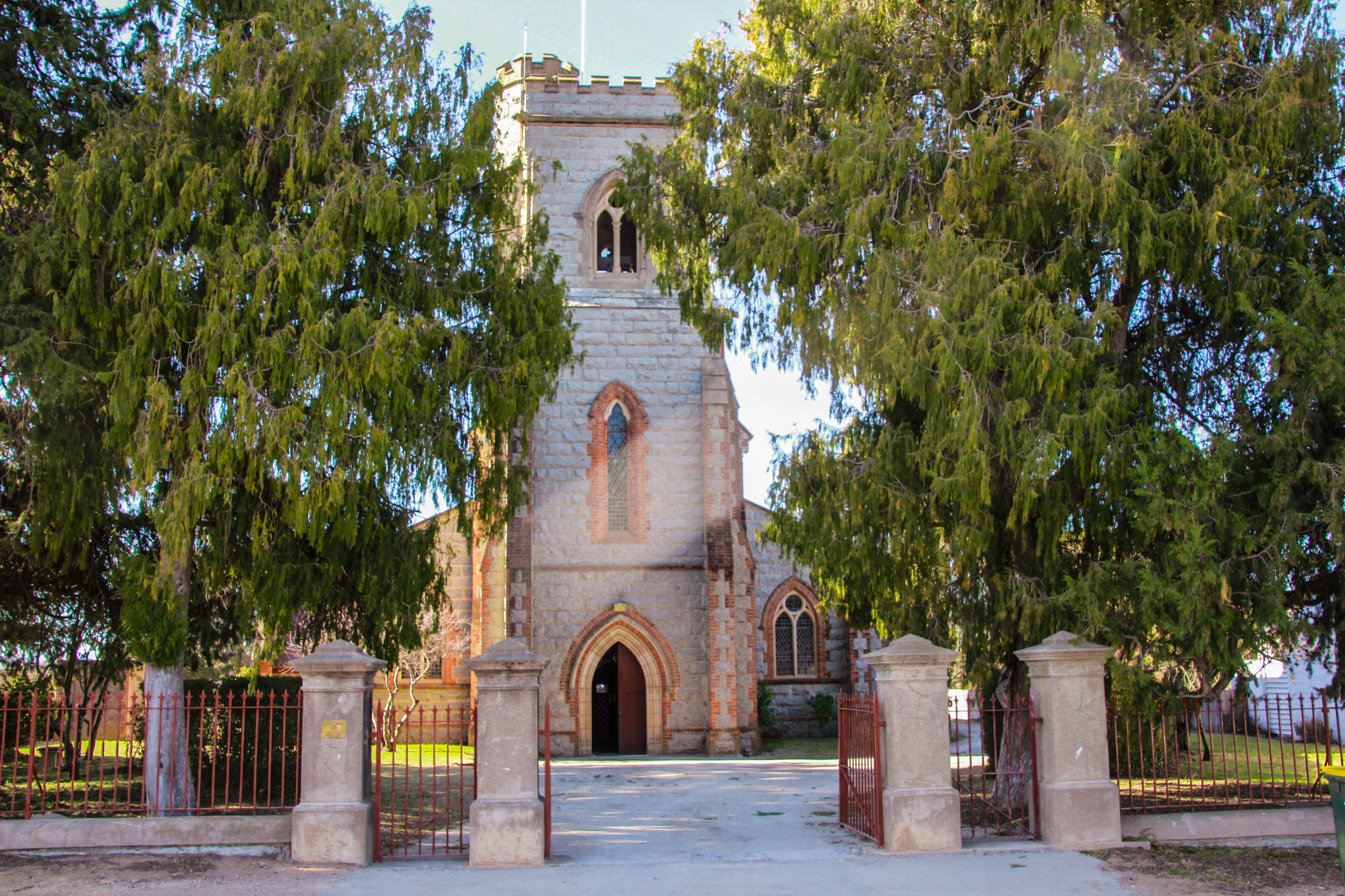 Parish Church of St Andrew - Accommodation Mt Buller