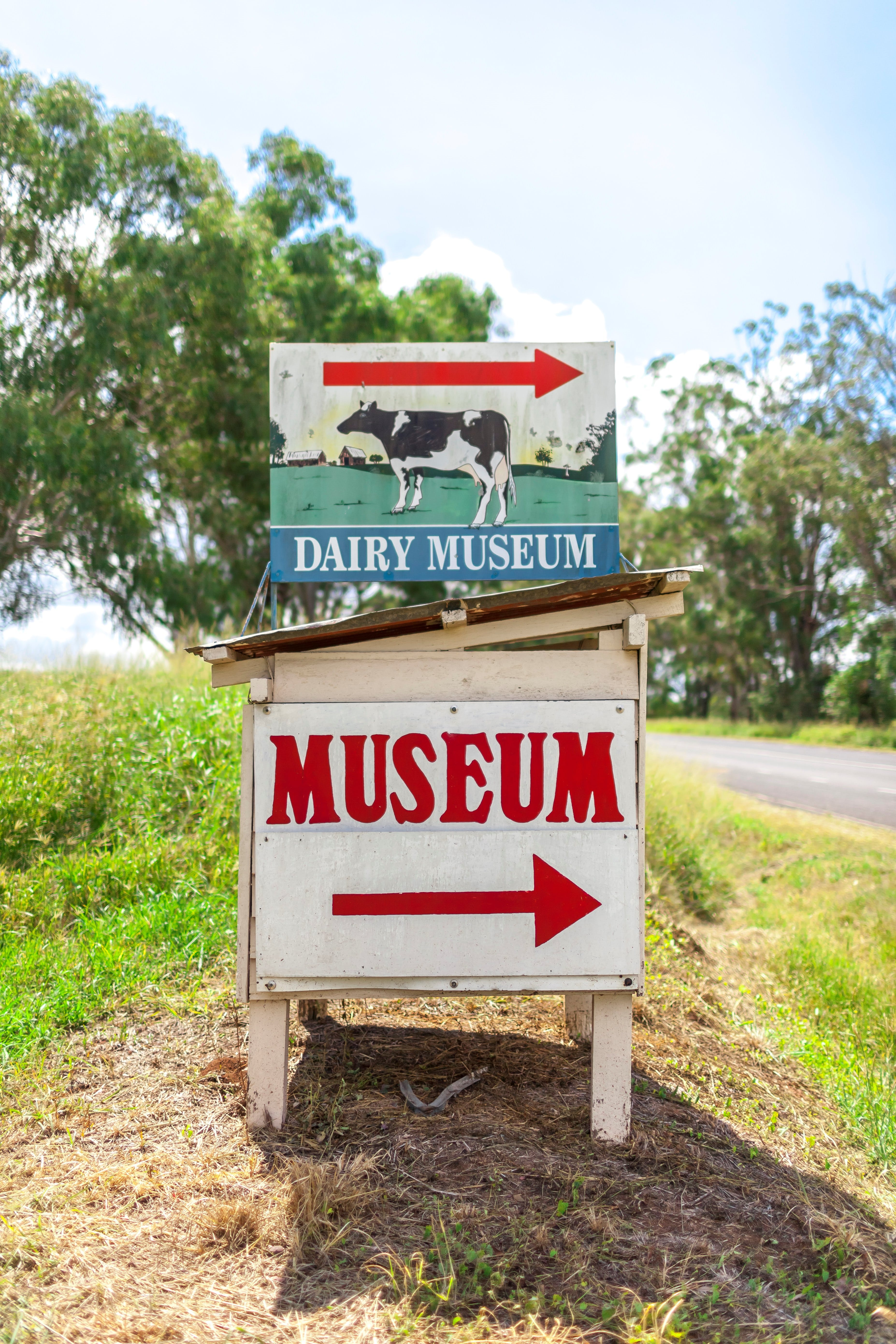 Queensland Dairy and Heritage Museum - Accommodation Mt Buller
