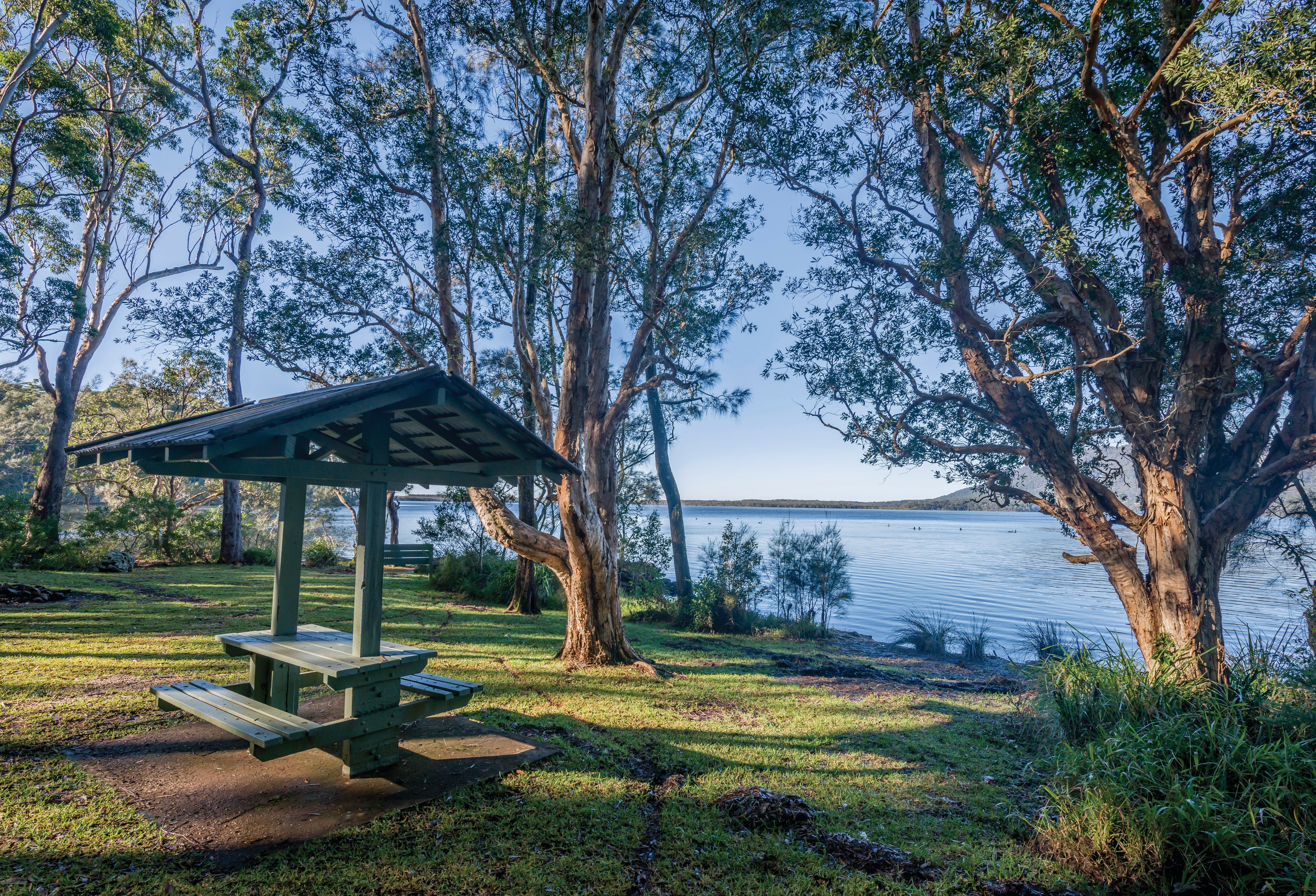 Queens Lake picnic area - Accommodation Mt Buller