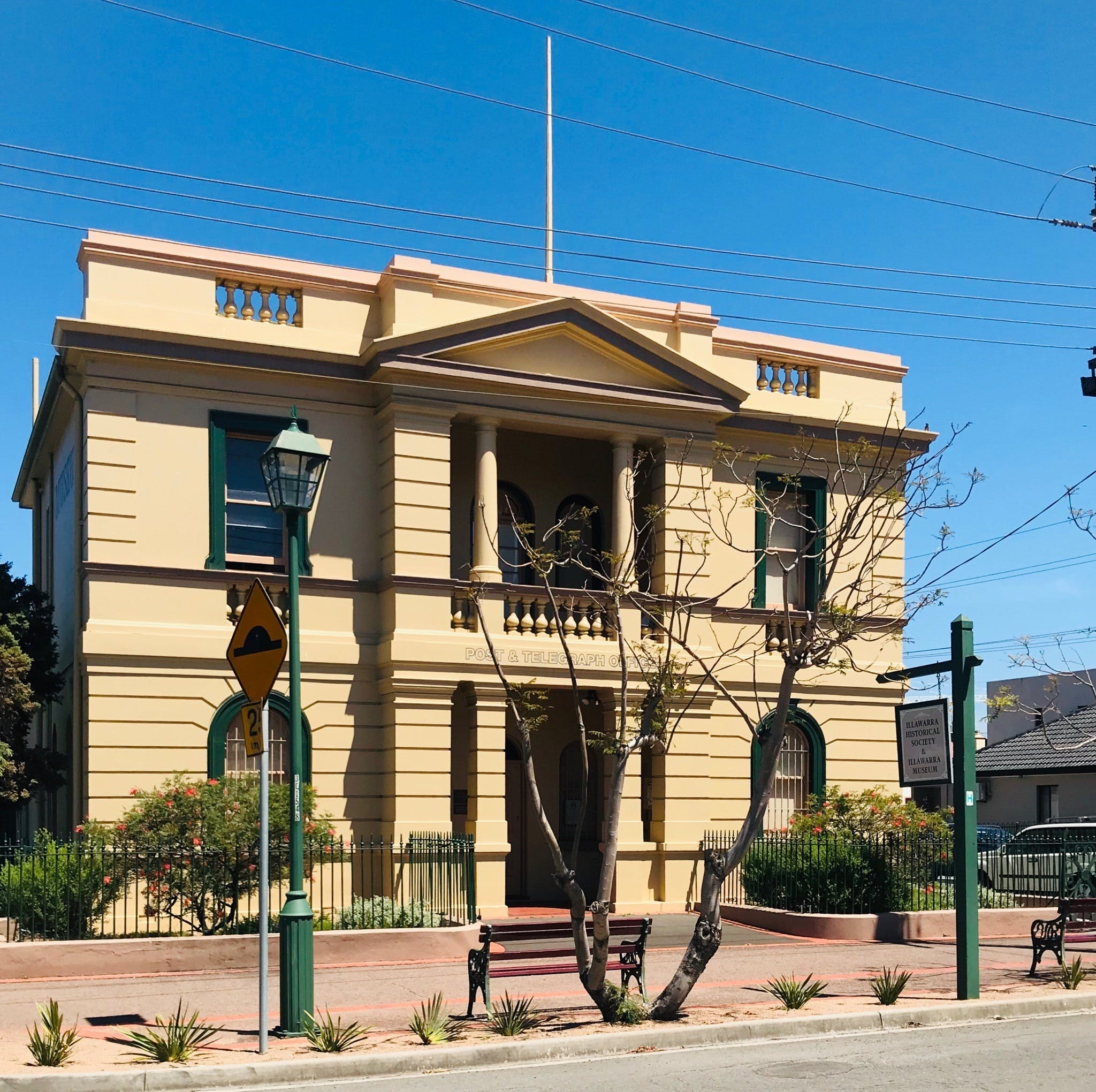 Illawarra Museum Wollongong - Accommodation Mt Buller