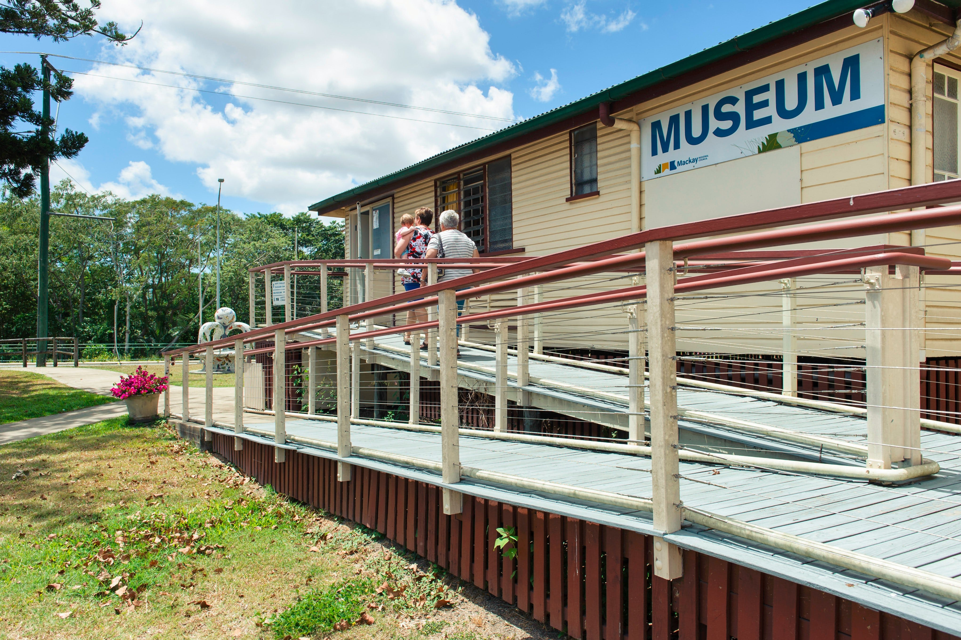 Sarina District Historical Centre - Accommodation Mt Buller
