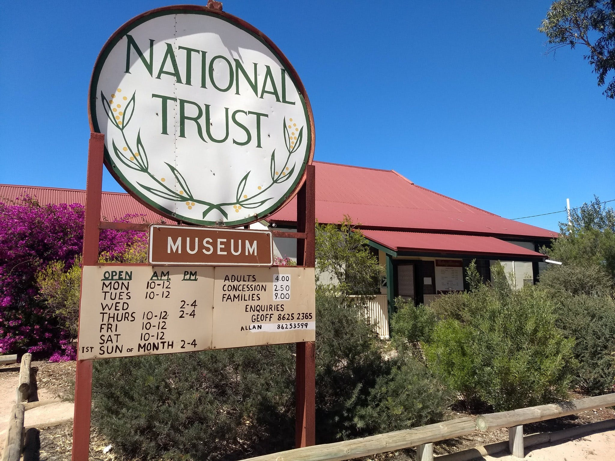 Ceduna National Trust Musuem - Accommodation Mt Buller