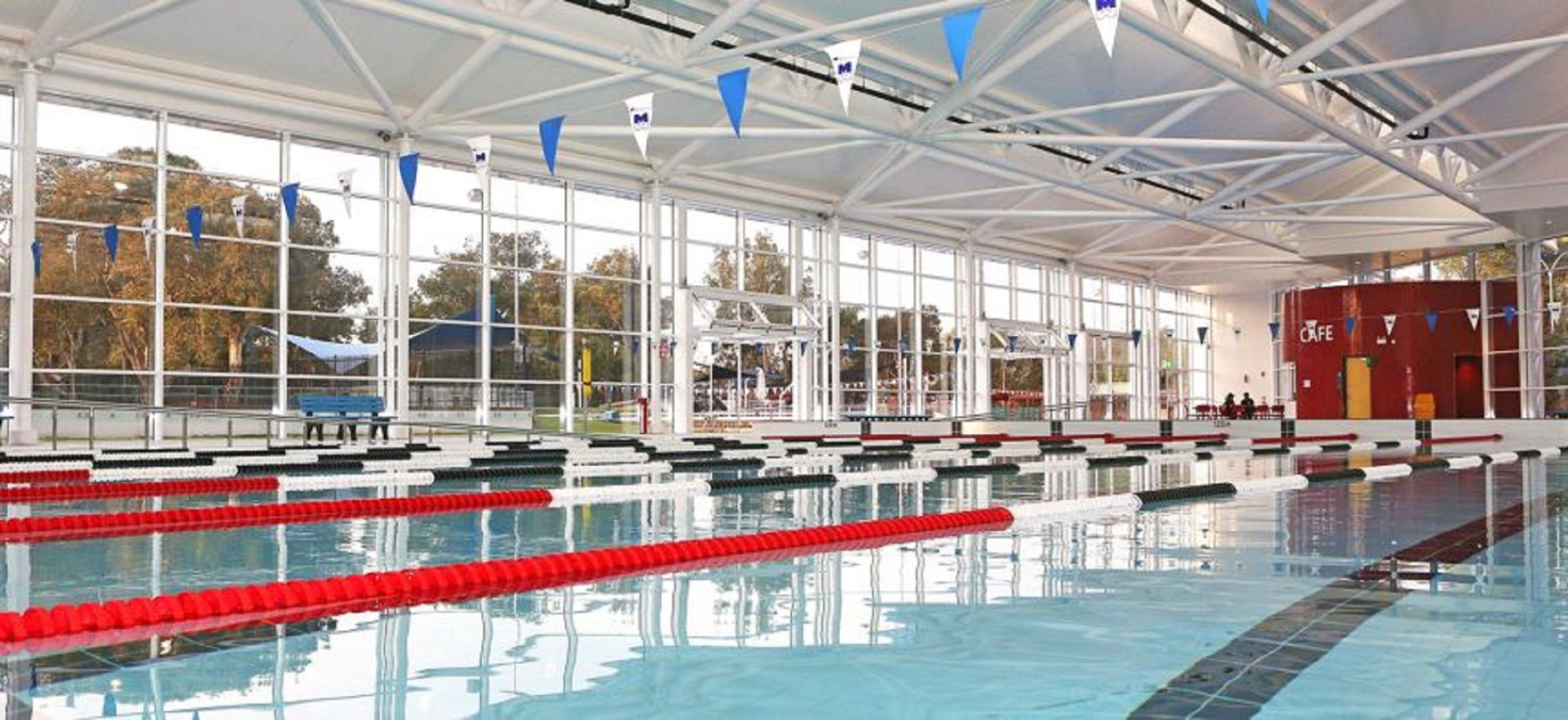 Manly Andrew Boy Charlton Aquatic Centre - Accommodation Mt Buller