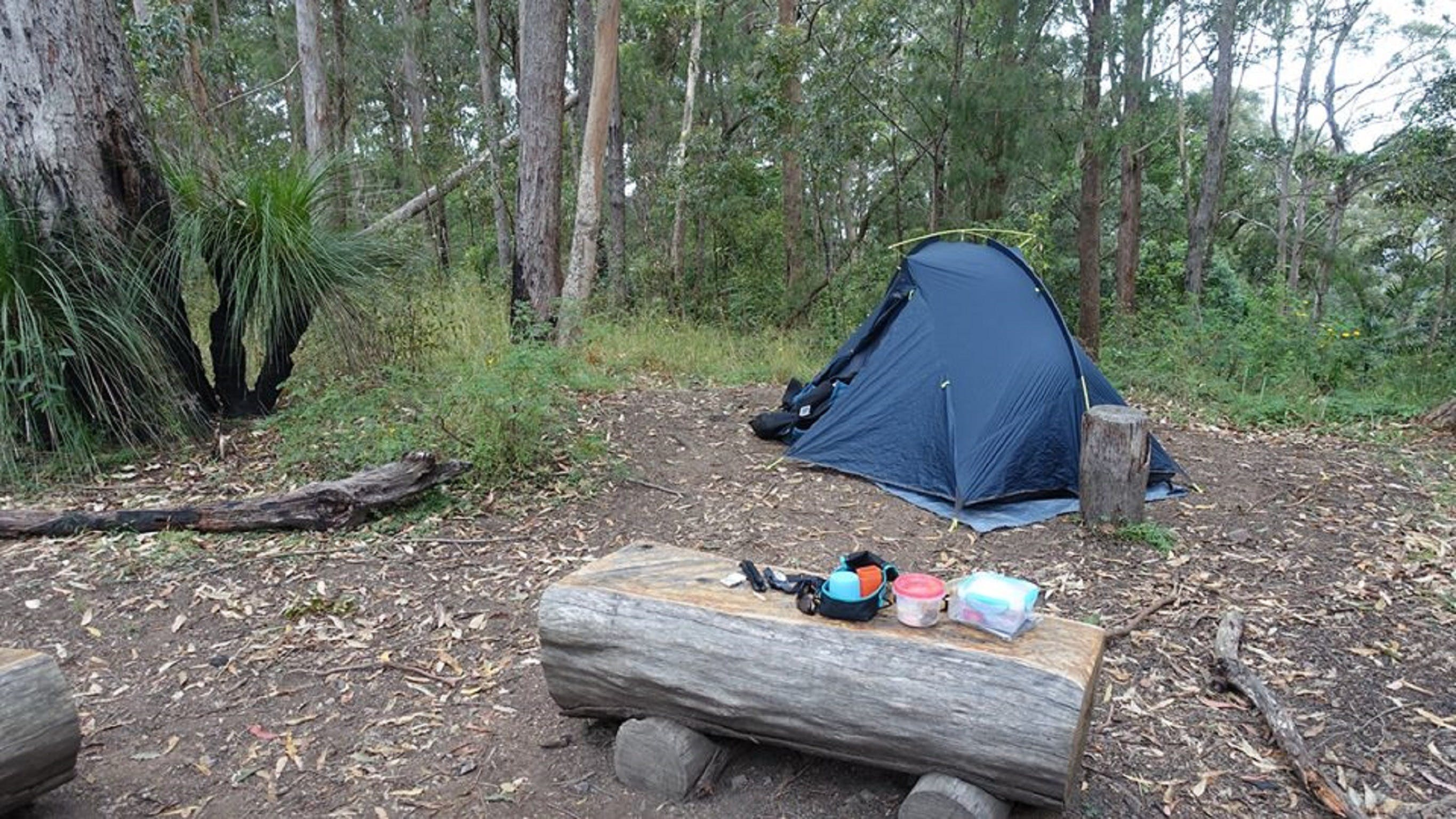 Northbrook Mountain Bush Camp - Accommodation Mt Buller