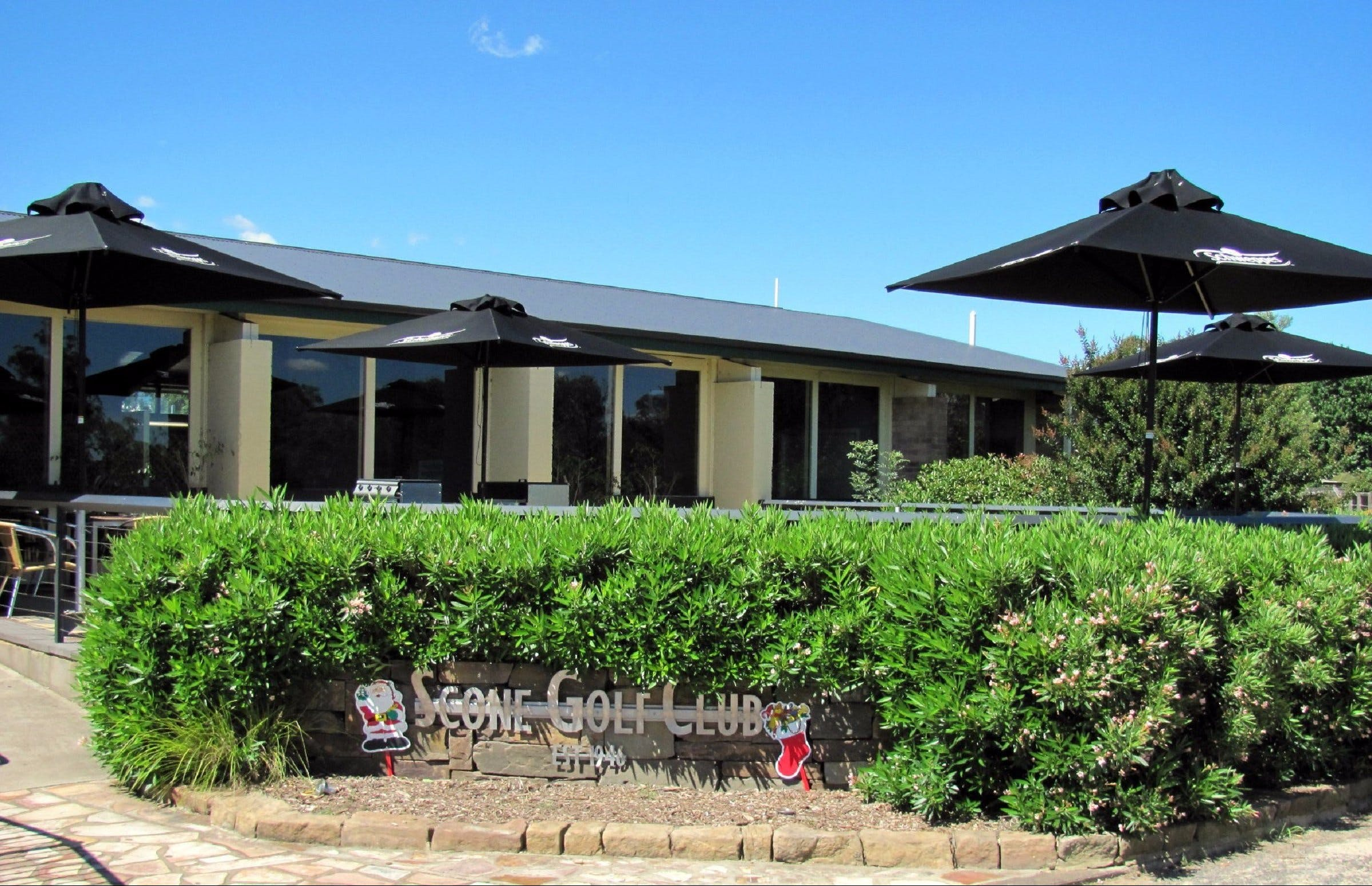 Scone Golf Club - Accommodation Mt Buller