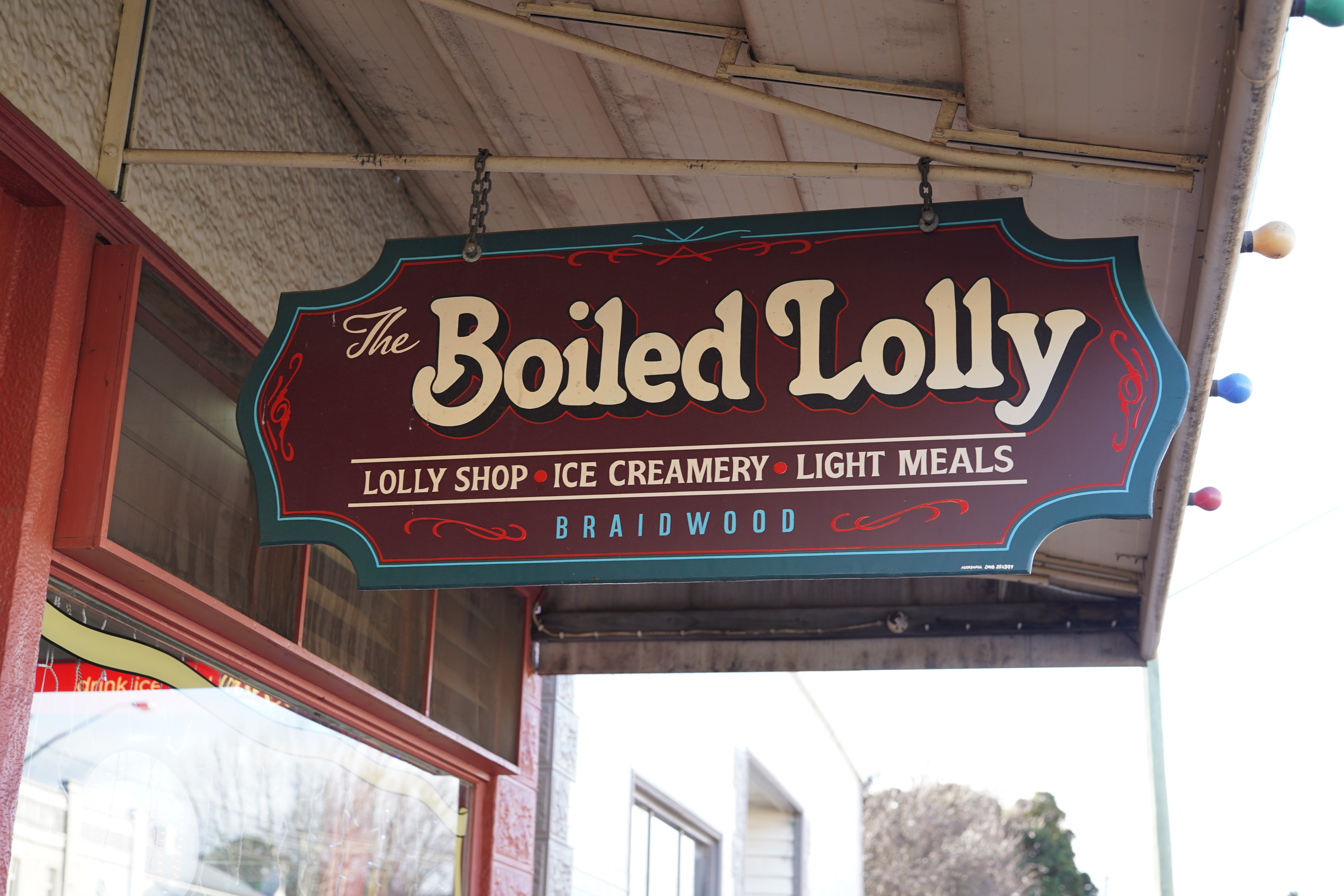 The Boiled Lolly - Accommodation Mt Buller