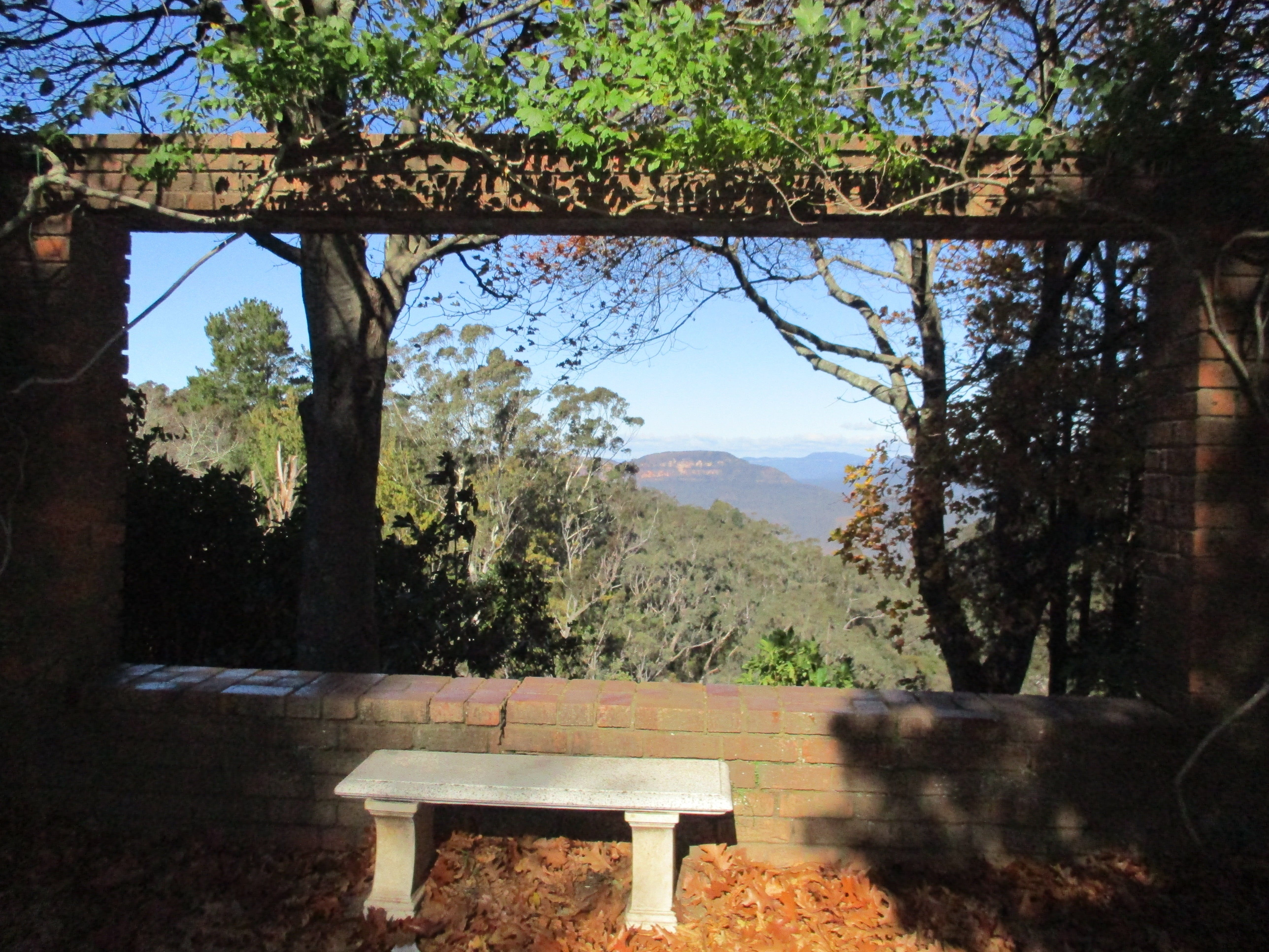 Greater Blue Mountains Heritage Trail - Accommodation Mt Buller