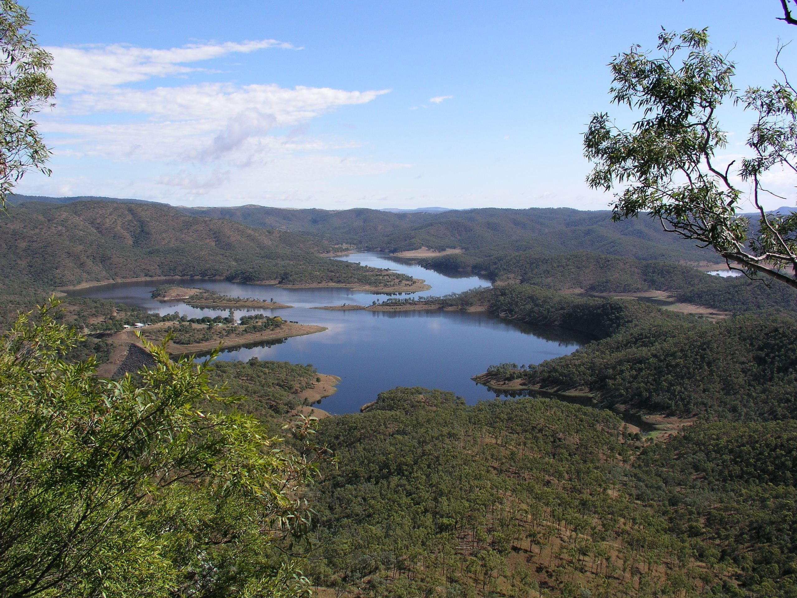 Lake Cania - Accommodation Mt Buller