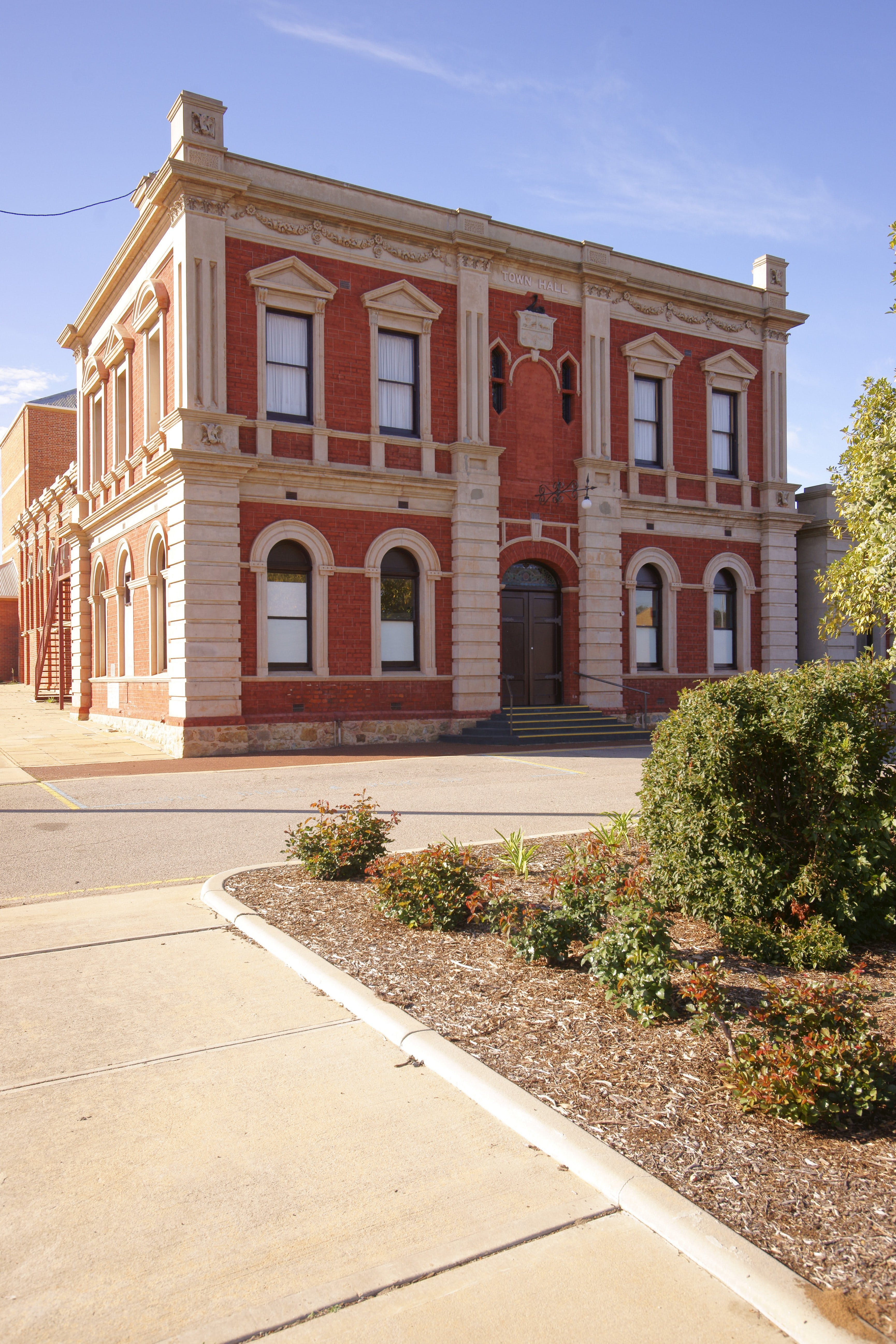 Northam Town Hall - Accommodation Mt Buller