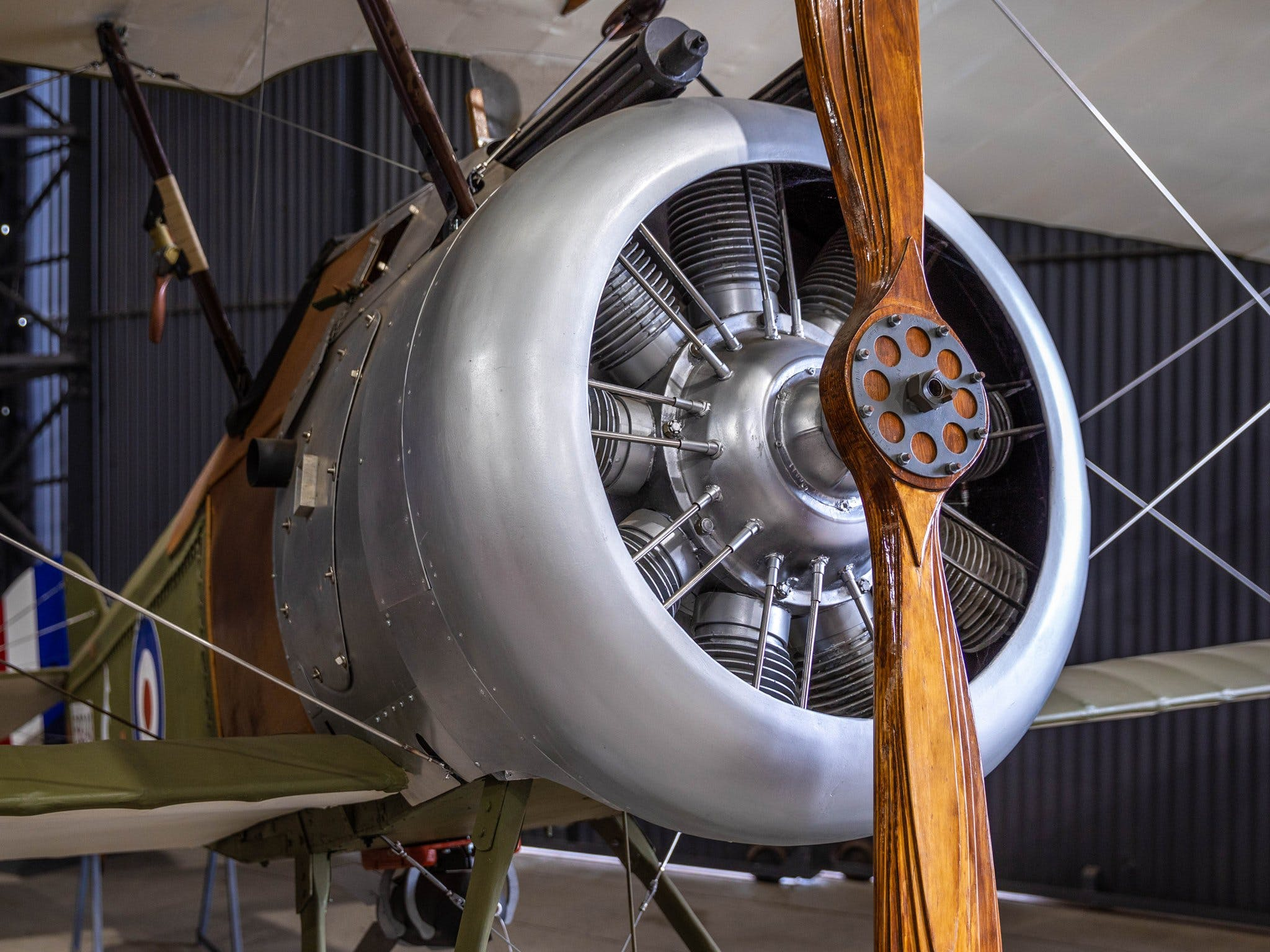 RAAF Amberley Aviation Heritage Centre - Accommodation Mt Buller