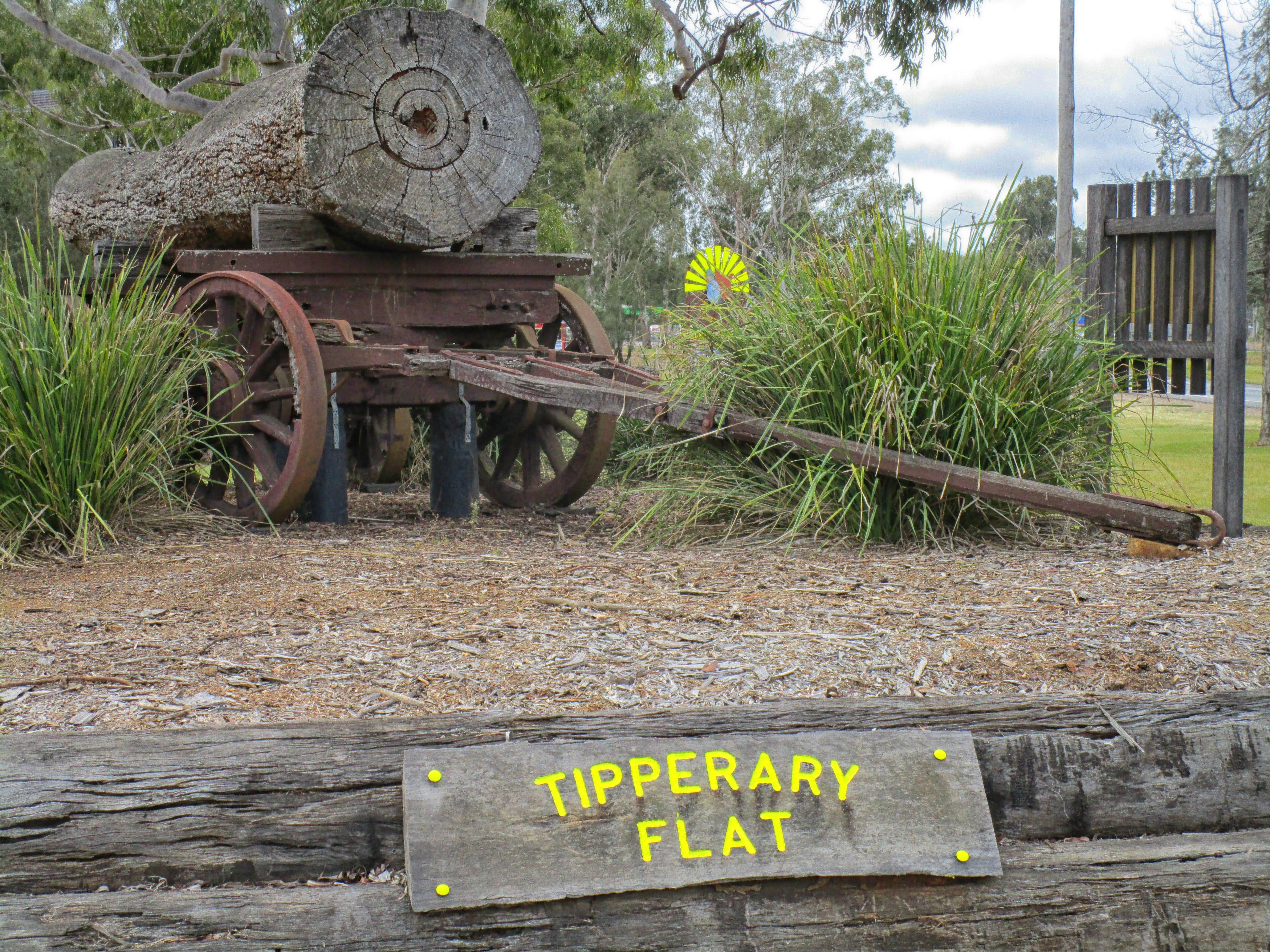Tipperary Flat - Accommodation Mt Buller