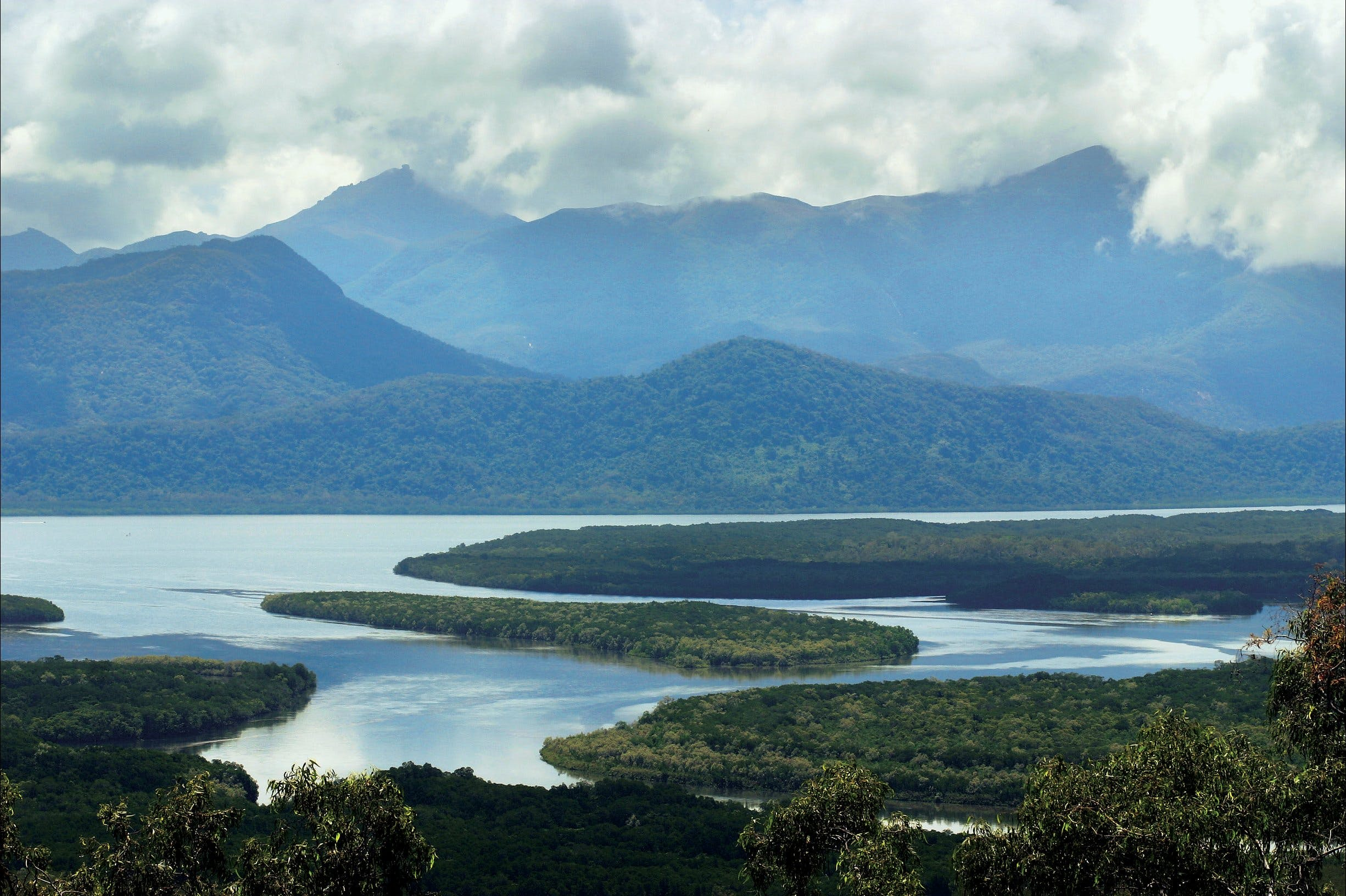 Hinchinbrook Island National Park - Accommodation Mt Buller