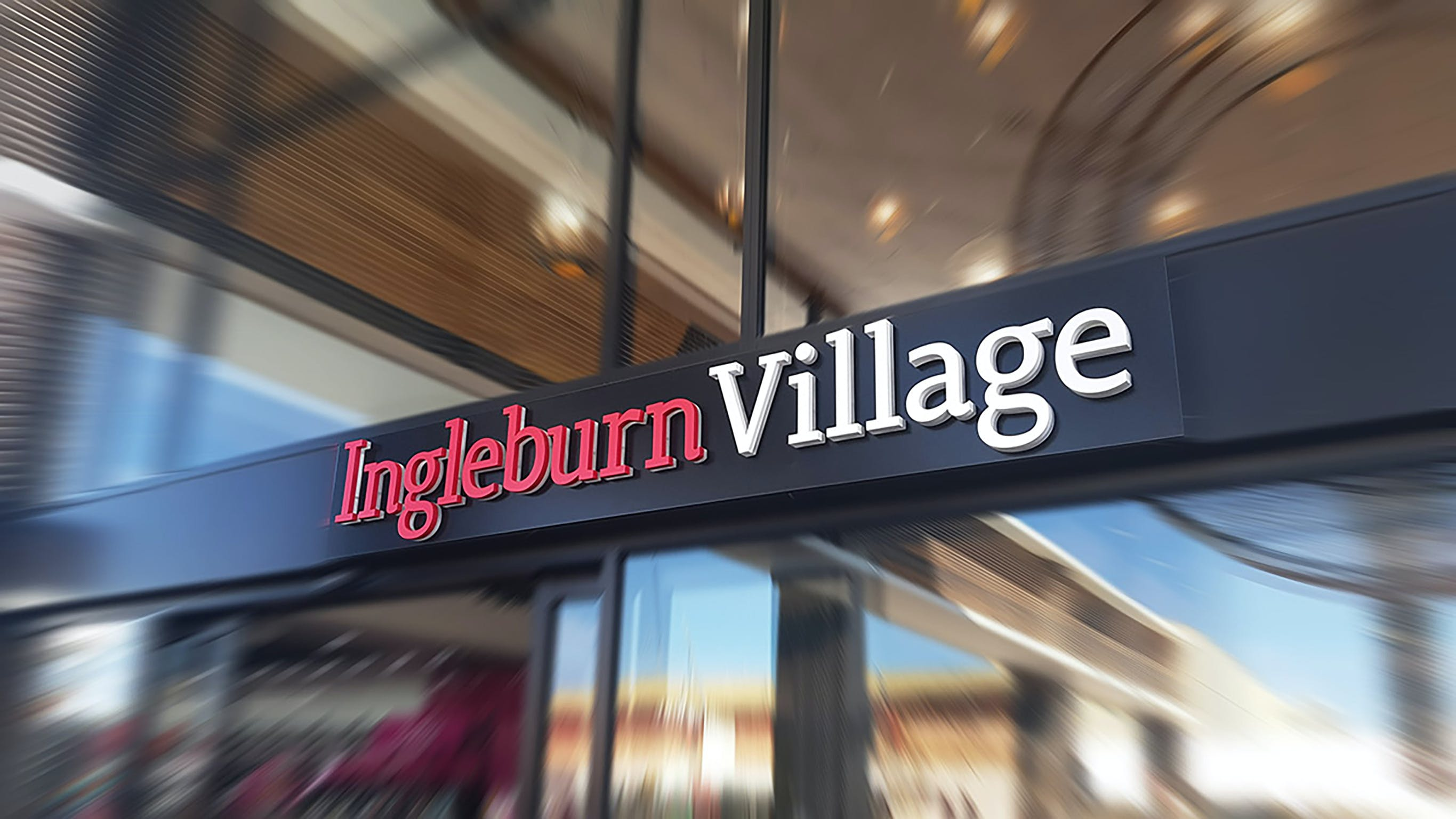 Ingleburn Village - Accommodation Mt Buller