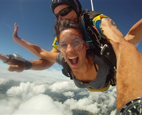 Gold Coast Skydive - Accommodation Mt Buller